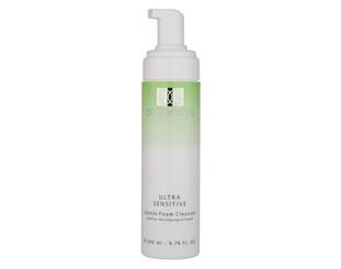 Dr. Grandel Ultra Sensitive Gentle Foam Cleanser, 200ml
