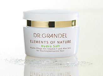 Dr. Grandel Elements Of Nature Hydro Soft, 50ml, Retail