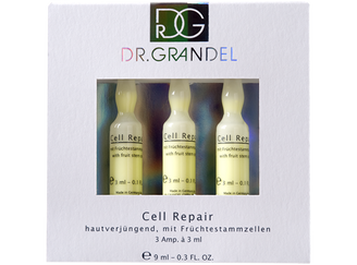 Dr. Grandel Cell Repair Ampoule, 3ct