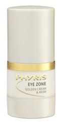 Phyris Eye Zone Golden Cream & Mask, 15ml, Retail