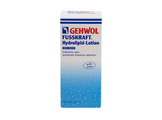 Gehwol Fusskraft Hydrolipid Lotion, 150ml