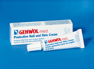 Gehwol Med Protect Nail/Skin Cream, 15ml