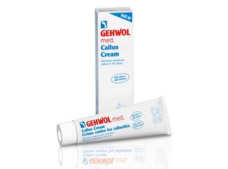 Gehwol Med Callus Cream 75ml.