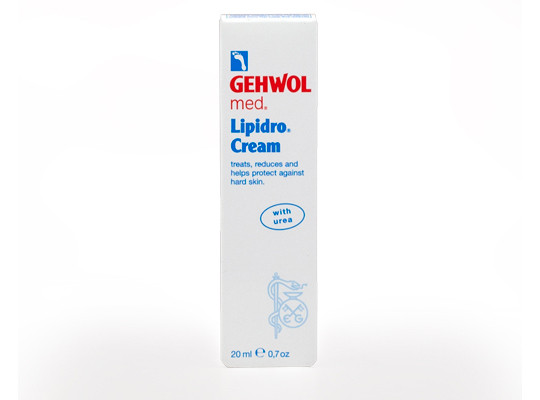 best service 72023 4328d Gehwol Med Lipidro Cream, 20ml - Esthetic Supply Company