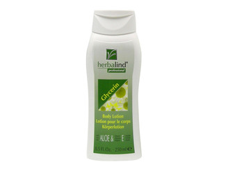 Herbalind Glycerin Body Lotion, 250ml