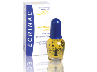Ecrinal Nail Repair Serum, 10ml