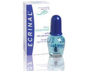 Ecrinal Vita Enrich Nail Strengthener, 10ml