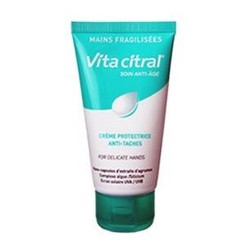 Ecrinal Vita Citral Anti Aging Hand Cream