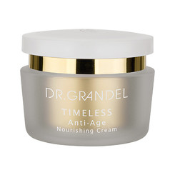 Dr. Grandel Timeless Anti-Age Nourishing Cream, 50ml
