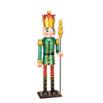 toy soldier with spear