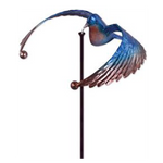 blue bird spinner