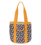daisy bucket bag