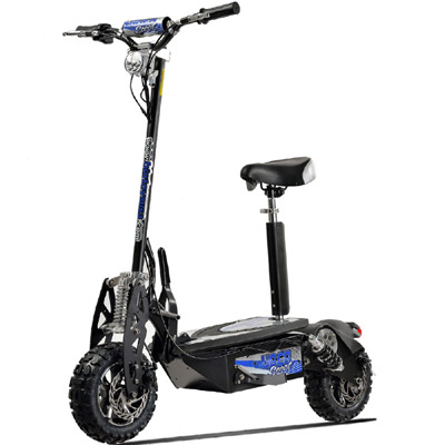 UberScoot, EVO 1600 watt battery power scooter