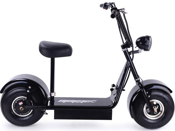 MotoTec FatBoy Scooter