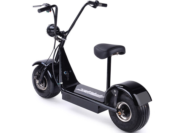 500 watt 48 volt FatBoy Scooter