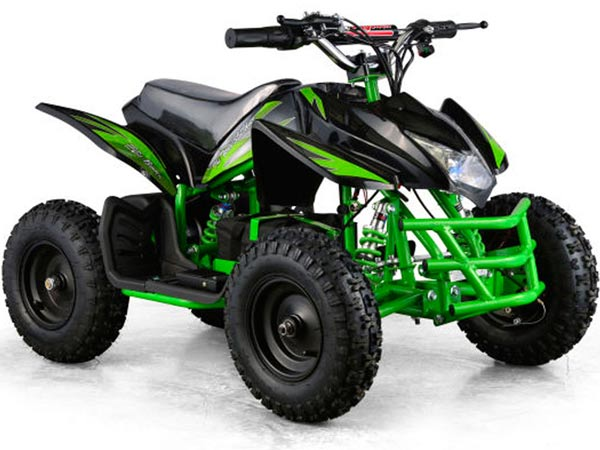 Titan Kids Mini Quad