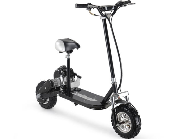 3 speed gas scooter