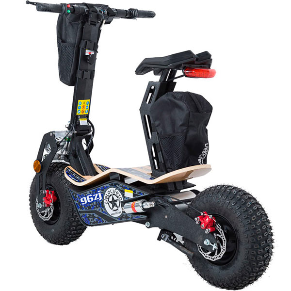 1600 watt electric scooter