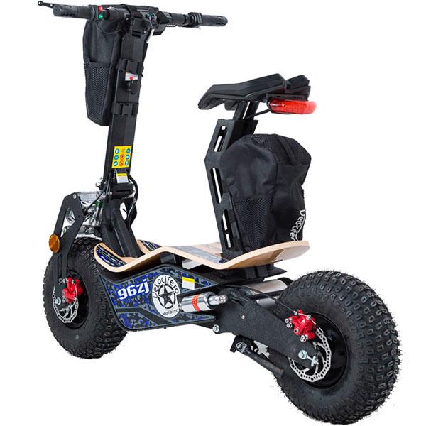 1600 watt electric scooter