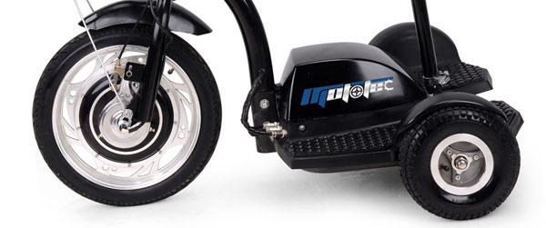 mototec trike 16 inch tires