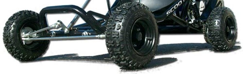 sport kart off road tires
