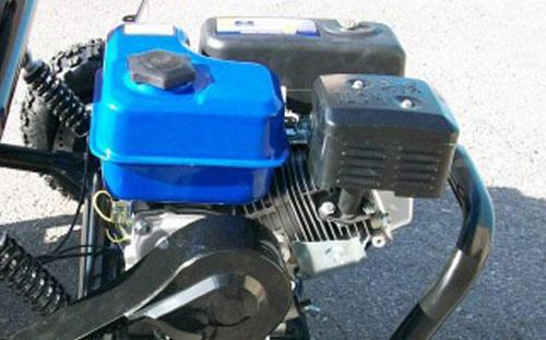 196cc sport kart gas emgine.