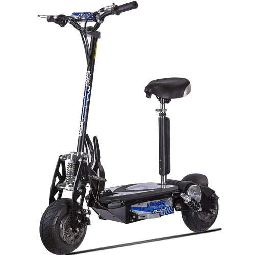 UberScoot 1000 watt 36 volt Electric Scooter