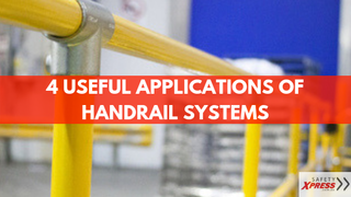 Useful Applications of Handrail Systems