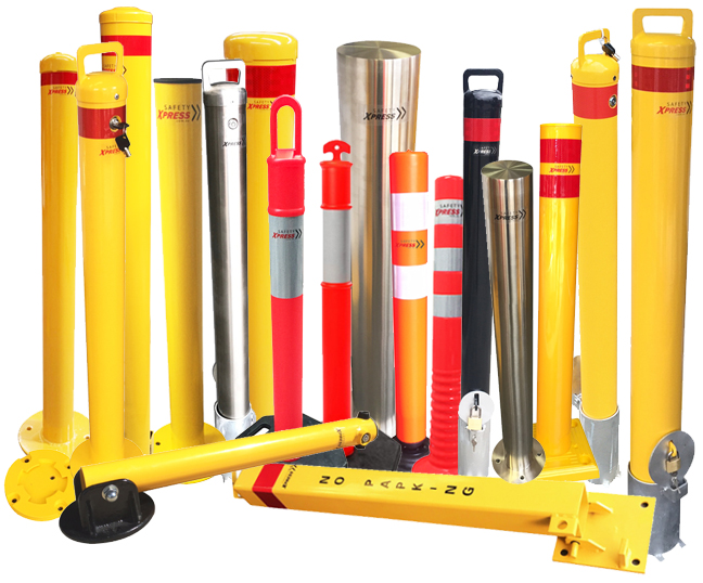 The 4 Most Common Questions About Bollards Answered
