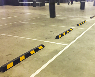 Wheel Stops And Bollards Melbourne Safety Xpress Online