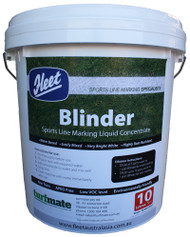 Sports Ground Marking Paint - 10L