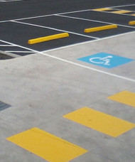 Line Marking Paint – Road and concrete marking 15L