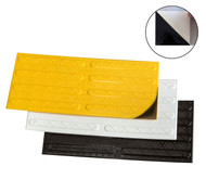 Ultimate Tactile Peel & Stick - Directional 300mm x 600mm Tough Aussie Made - VIC Roads Approved