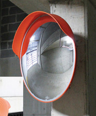 Convex mirror - Indoor/Outdoor 800MM