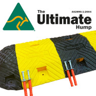 Speed Hump - Ultimate Heavy Duty 100 Tonne - Australian Made