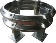 Column Protector 2000MM Diameter