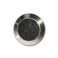 Tactile Indicator Single Studs - TGSI Stainless Steel with Carborundum insert