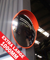 Convex Mirror - Indoor/Outdoor 1000mm