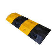 Rubber Speed Hump - Middle