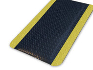 Anti-Fatigue Mat Diamond Plate Sponge - 600mmX 900mm