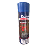Marking Out Spray Paint Dulux - Box of 6