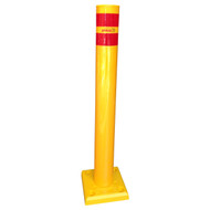 Bollards - Flexi 90CM High 20 Tonne Impact Rating