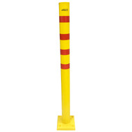 Impact Bollard - Shared Zone 1350MM High