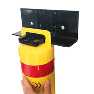 Bollard Hanger 140MM - Single