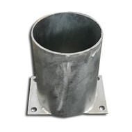 Bollard Storage Sleeve 140MM - Single