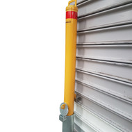 Roller Door Removable 90MM Sleeve Lock Bollard