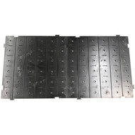 Tactile Installation Jigsaw Template