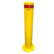 Surface Mount  Bollard 165mm x 1300mm High