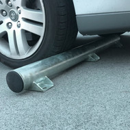 Light Truck/Car Wheel Stop - Steel