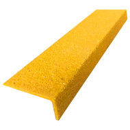 Fibreglass 70MMx30MM Stair Nosing - Per Metre